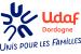 organismes Action Sociale - Départemental -   Action Associative - 24000 - Périgueux - UDAF 24 - Union Départementale des Associations Familiales de la Dordogne