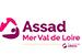 Services d'Aide et de Maintien à Domicile - 41500 - Mer - Domicile Val de Loire