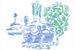 Etablissement d'Hébergement pour Personnes Agées Dépendantes - 44440 - Trans-sur-Erdre - EHPAD Résidence La Suzaie, Maison de Retraite