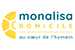 Services d'Aide et de Maintien à Domicile - 49100 - Angers - MONALISA Domicile