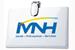 Organismes Action Sociale - National - 45213 - Montargis - MNH - Mutuelle Nationale des Hospitaliers et des professionnels de la santé et du social