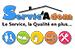 Services d'Aide et de Maintien à Domicile - 51430 - Tinqueux - Servic'Adom