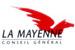 53014 - Laval - Conseil Départemental de la Mayenne, Direction de l'Autonomie
