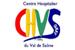 Hôpital - Centre Hospitalier (CH) - 70104 - Gray - Centre Hospitalier du Val de Saône - Pierre Vitter