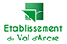 Centre de Soins de Suite - Réadaptation - 80300 - Albert - Etablissement du Val d'Ancre