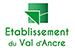 Etablissement d'Hébergement pour Personnes Agées Dépendantes - 80300 - Albert - EHPAD du Val d'Ancre