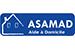 Services d'Aide et de Maintien à Domicile - 91600 - Savigny-sur-Orge - ASAMAD 91  - Association Soins et Aide Ménagère à Domicile