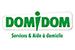 Services d'Aide et de Maintien à Domicile - 78230 - Le Pecq - Domidom
