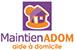 Services d'Aide et de Maintien à Domicile - 44300 - Nantes - Maintien ADOM