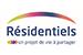 Résidences avec Services - 44250 - Saint-Brevin-les-Pins - Les Résidentiels - Résidence Seniors avec Services - Saint-Brevin-les-Pins