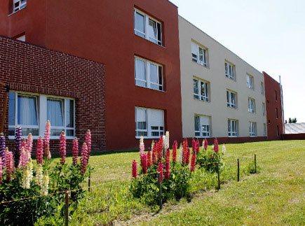 Etablissement d'Hébergement pour Personnes Agées Dépendantes - 02140 - La Vallée-au-Blé - La Maison du Clos des Marronniers EHPAD - Adef Résidences