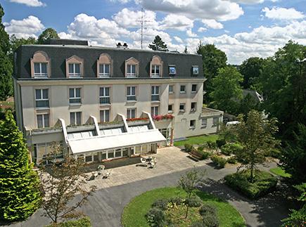 Etablissement d'Hébergement pour Personnes Agées Dépendantes - 02200 - Soissons - EHPAD Résidence Jeanne d'Arc