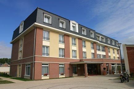 Etablissement d'Hébergement pour Personnes Agées Dépendantes - 02100 - Saint-Quentin - EHPAD Résidence Quentin de la Tour