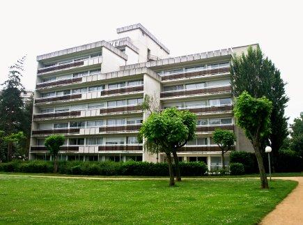 Etablissement d'Hébergement pour Personnes Agées Dépendantes - 03700 - Bellerive-sur-Allier - EHPAD Résidence Bellerive