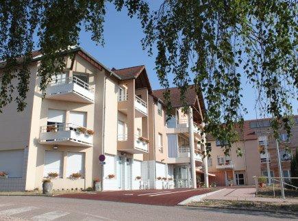 EHPAD Les Cordeliers - Maison de Retraite
