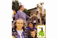 Maison d'Enfants à Caractère Social - 04120 - Rougon - Association Guy Gilbert - Bergerie de Faucon