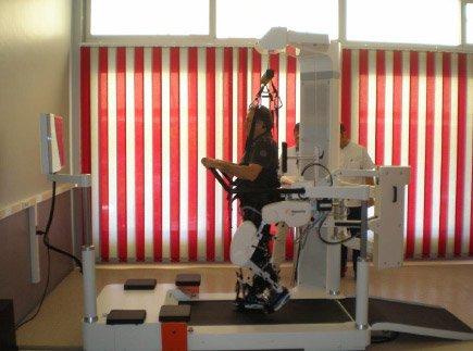 Centre de Rééducation et de Réadaptation Fonctionnelles L'Eau Vive spécialisé en Orthopédie et Neurologie