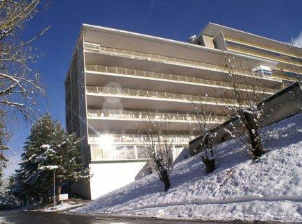 Centre de Soins de Suite - Réadaptation - 05105 - Briançon - Centre Médical Rhône Azur