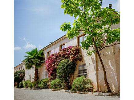 EHPAD Maison de Retraite Les Jardins de Sainte-Marguerite