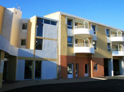 Etablissement d'Hébergement pour Personnes Agées Dépendantes - 06580 - Pégomas - EHPAD La Bastide de Pégomas