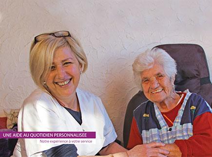 Services d'Aide et de Maintien à Domicile - 06202 - Nice - MSAD 06-13