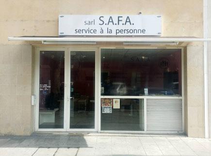 Services d'Aide et de Maintien à Domicile - 06300 - Nice - SAFA Services et Aides aux Familles Azuréennes