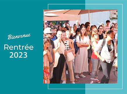 Formations Sanitaires et Sociales - 06105 - Nice - IESTS Institut d'Enseignement Supérieur de Travail Social