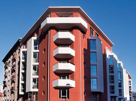 Etablissement d'Hébergement pour Personnes Agées Dépendantes - 06000 - Nice - Korian Sorgentino