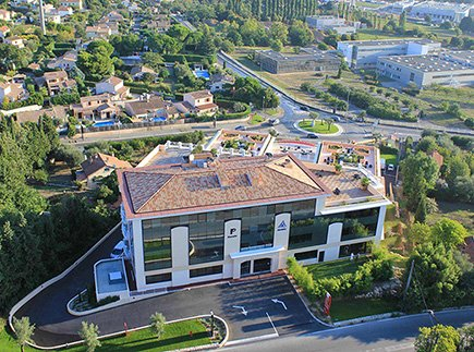 Séjours Sanitaires - 06131 - Grasse - Maison d'Enfants à Caractère Sanitaire Les Airelles Médifar