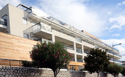 Etablissement d'Hébergement pour Personnes Agées Dépendantes - 06700 - Saint-Laurent-du-Var - EHPAD Résidence Les Oliviers