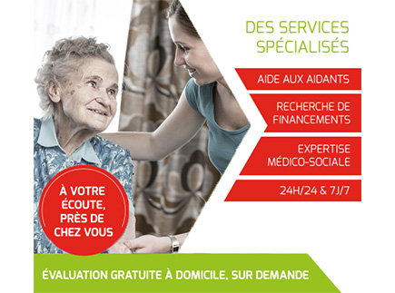 Services d'Aide et de Maintien à Domicile - 06000 - Nice - Togi Santé Nice