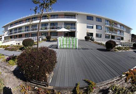 Etablissement d'Hébergement pour Personnes Agées Dépendantes - 06110 - Le Cannet - EHPAD Résidence Les Jardins de Pauline