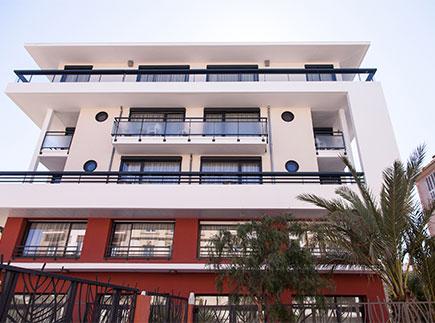 Etablissement d'Hébergement pour Personnes Agées Dépendantes - 06400 - Cannes - EHPAD Résidence Villa Gallia