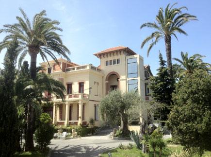 Etablissement d'Hébergement pour Personnes Agées Dépendantes - 06600 - Antibes - EHPAD Le Château de la Brague