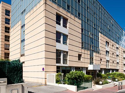 Etablissement d'Hébergement pour Personnes Agées Dépendantes - 06110 - Le Cannet - Korian Les Jonquières