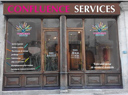 Confluence Services