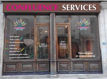 Services d'Aide et de Maintien à Domicile - 07260 - Joyeuse - Confluence Services