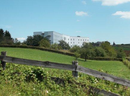 Etablissement d'Hébergement pour Personnes Agées Dépendantes - 08460 - Signy-l'Abbaye - EHPAD Résidence Des Haras