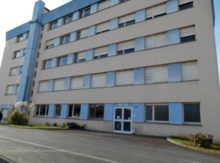 Etablissement d'Hébergement pour Personnes Agées Dépendantes - 08000 - Villers-Semeuse - EHPAD Résidence du Docteur l'Hoste