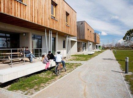 Institut Thérapeutique Educatif et Pédagogique - 09100 - La Tour-du-Crieu - ITEP -  SESSAD Tour du Crieu