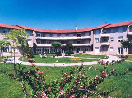 Etablissement d'Hébergement pour Personnes Agées Dépendantes - 09160 - Prat-Bonrepaux - EHPAD - Résidence L'Estelas