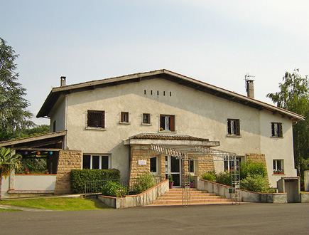 Maison d'Enfants à Caractère Social - 09160 - Prat-Bonrepaux - Foyer Pyrène - Association ADES Europe
