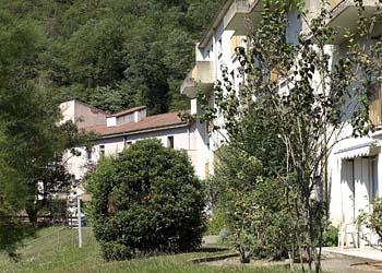 Etablissement d'Hébergement pour Personnes Agées Dépendantes - 09401 - Tarascon-sur-Ariège - EHPAD - Hôpital Jules Rousse