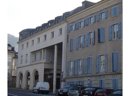 Centre de Soins de Suite - Réadaptation - 09110 - Ax-les-Thermes - Soins de Suite et de Réadaptation (S.S.R.)