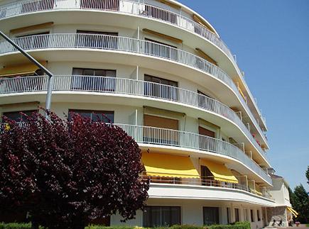Résidences avec Services - 10000 - Troyes - Résidence Club des Noës
