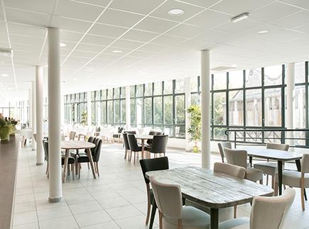 Résidences avec Services - 10000 - Troyes - Résidence Les Berges de Seine