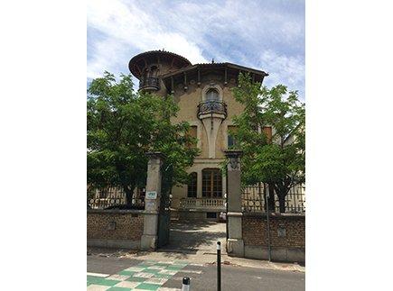Maison d'Enfants à Caractère Social - 11000 - Carcassonne - Maison d'Enfants PEP 11 - MECS