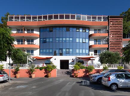 Etablissement d'Hébergement pour Personnes Agées Dépendantes - 11022 - Carcassonne - EHPAD Résidence Les Berges du Canal