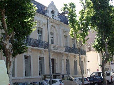 Maison d'Enfants    - 11100 - Narbonne - Maison d'Enfants - MECS (PEP 11)