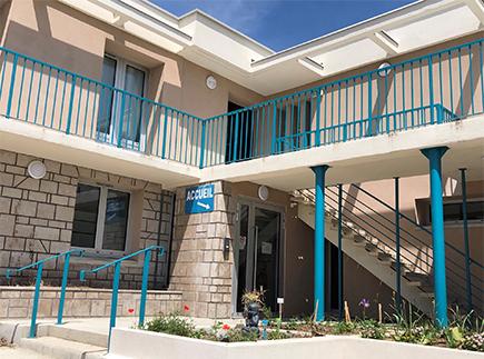 Service d'Education Spéciale et de Soins à Domicile - 11000 - Carcassonne - SESSAD de l'Ouest Audois